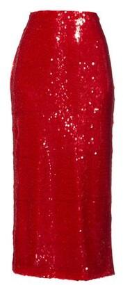 Sally LaPointe Long skirt
