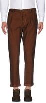 Myths Casual pants - Item 13040258