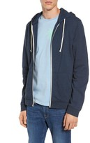 1901 Men's Fleece Zip Hoodie