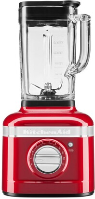KitchenAid Candy Apple Artisan K400 Blender (1.4L)