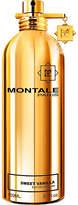 Montale Sweet Vanilla eau de parfum 100ml