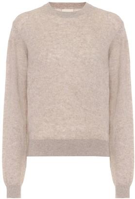 KHAITE Viola cashmere sweater