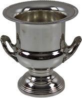 One Kings Lane Vintage 1950s Silver Plate Ice Bucket