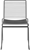 HAY - Hee Dining Chair - Black