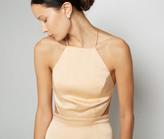Fame & Partners Silk Dreamer Dress