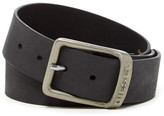 Diesel Banny&s Genuine Leather Belt
