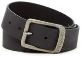 Diesel Banny's Genuine Leather Belt