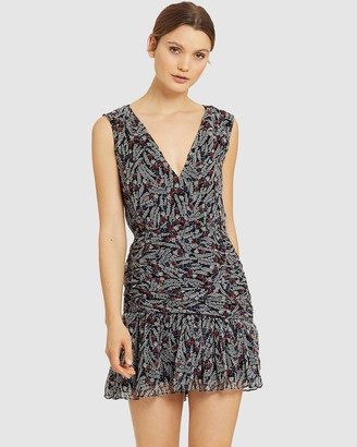 Stevie May Marsellies Mini Dress