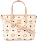 MCM Anya tote bag - women - Leather - One Size