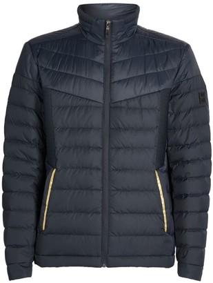 HUGO BOSS Lightweight Padded Jacket