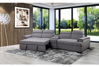 Modern Sectional Sofas With Chaise Shop The World S Largest Collection Of Fashion Shopstyle