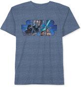 Star Wars Boys' Graphic-Print T-Shirt