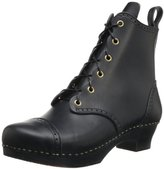 Swedish Hasbeens Women's Grandma Debutant Boot Boot