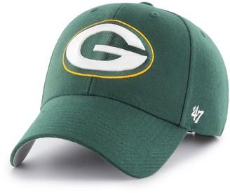 '47 Adult Green Bay Packers MVP Adjustable Cap