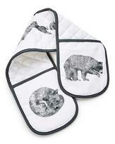 Pimpernel Let's Go Wild! Oven Glove