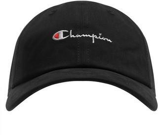Champion Logo Cap