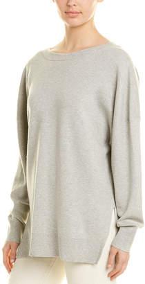IRO Cashmere-Blend V-Neck Sweater
