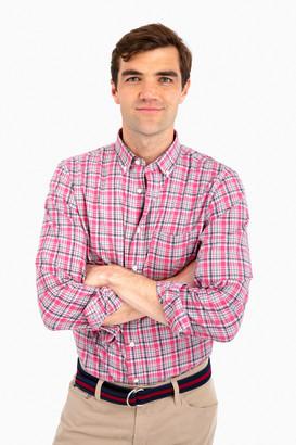 Boast Plaid Button Down Shirt