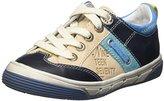 Catimini Boys' Carambole Low-Top Sneakers Blue Size: