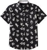 Boys 8-20 Five Nights At Freddy's Button-Down Shirt