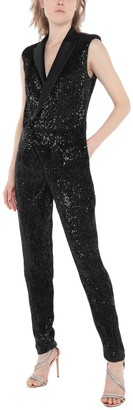 SPACE SIMONA CORSELLINI Jumpsuits
