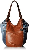 The Sak Indio Large Tote Bag