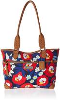 Rosetti Janet Tote with Charm
