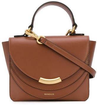 Wandler Luna crossbody bag
