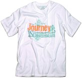 Madda Fella Short Sleeve Excursion - Journey is Destination