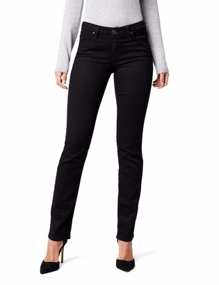 Lee Women's Marion' Straight Jeans