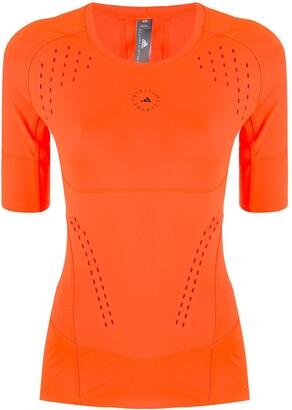 adidas by Stella McCartney Truepur performance T-shirt