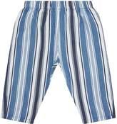 Il Gufo Desert Stripe Trousers