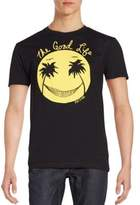 Riot Society The Good Life Graphic Tee