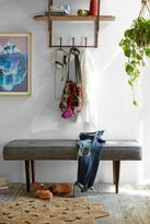 Urban Outfitters Henderson Upholstered Bench