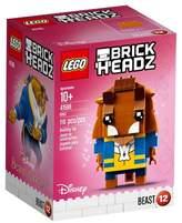 Lego ; BrickHeadz Disney Beast 41596