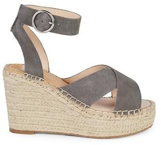 Dolce Vita Salla Braided Wedge Sandals
