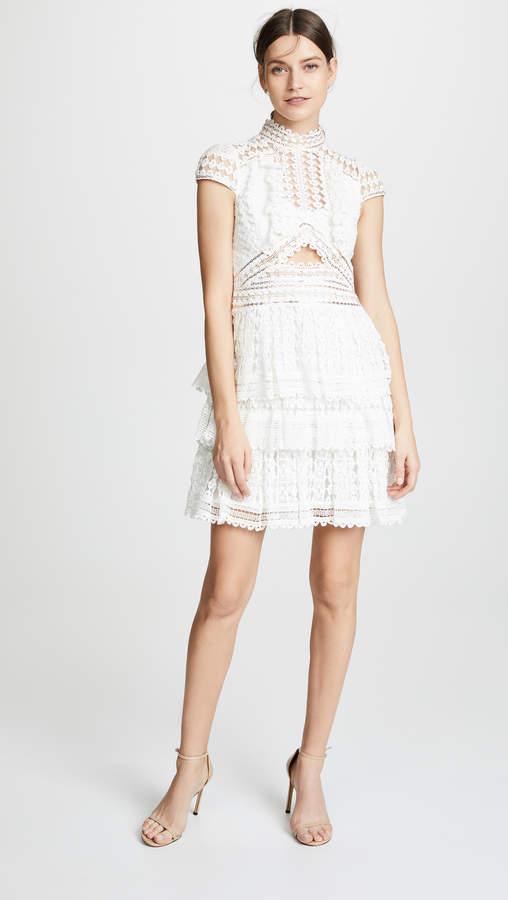 Thurley Tropic of Capricorn Dress