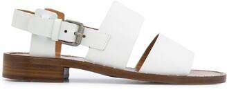 Church's Dalia leather sandals
