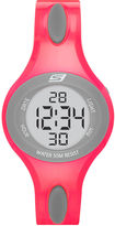 Skechers Performance Womens Sport Digital Watch