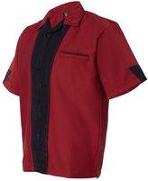 Hilton Monterey Bowling Shirt - HP2245 - XL
