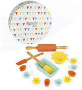Janod Baking Kit - Set of 14 Wooden and Silicone Accessories