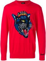 Diesel K-Panthy sweater