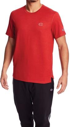 Champion Short Sleeve Sport Tee