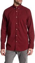 Volcom Oxford Woven Shirt