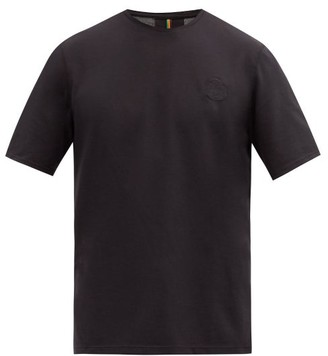 Iffley Road Cambrian Pique T-shirt - Black