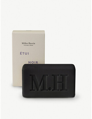Miller Harris Etui Noir Soap 200g