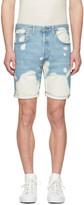 Levi's Denim 501 CT Shorts