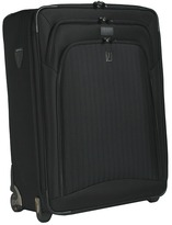 Travelpro Platinum 7 - 28 Expandable Rollaboard Suiter (Black) - Bags and Luggage