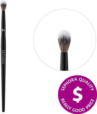 SEPHORA COLLECTION PRO Crease Brush #24