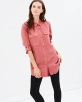 Only Bella Lux Long Shirt